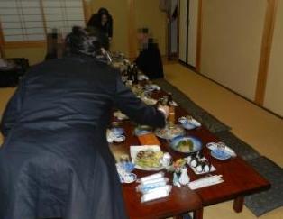 調布市の西照寺斎場 【仏式(浄土真宗) 家族葬】施行例 №2