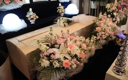 調布市の大正寺斎場【仏式(浄土真宗) 家族葬】
