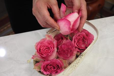 府中市の多磨葬祭場 行華殿【仏式(日蓮宗)花の家族葬】