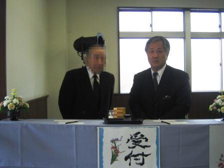 調布市の威徳院 明月会館【仏式(曹洞宗) 家族葬】での葬儀実施例
