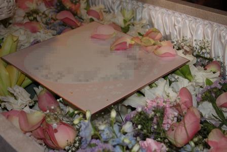 立川市の無門庭園 【仏式(日蓮宗)1日葬】施行例