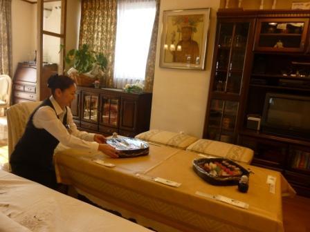 フェアウェルプレイス・ディア【仏式(浄土真宗)1日葬】での葬儀施行例