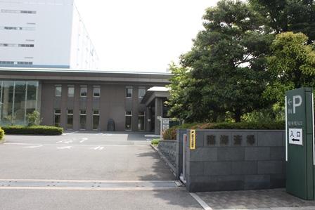 大田区の臨海斎場 【無宗教 家族葬】施工例