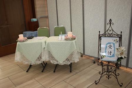 渋谷区の代々幡斎場 【曹洞宗 家族葬】施行例での葬儀実施例