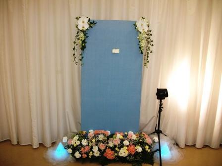調布市の無宗教葬:桐ヶ谷斎場での葬儀実施例