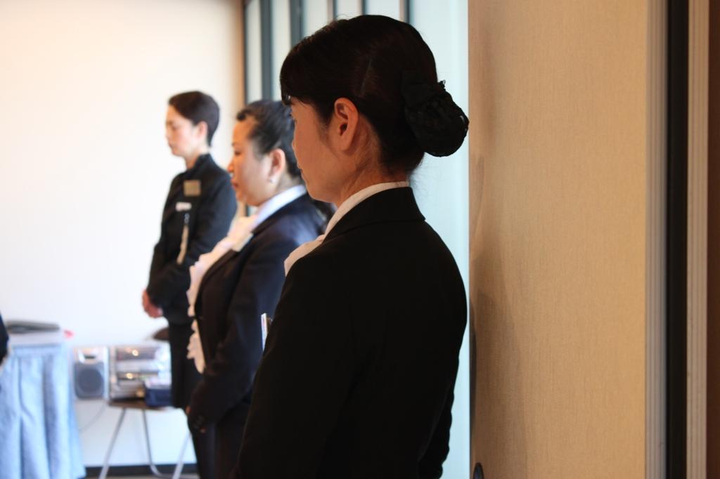 大正寺斎場の花の家族葬、告別式