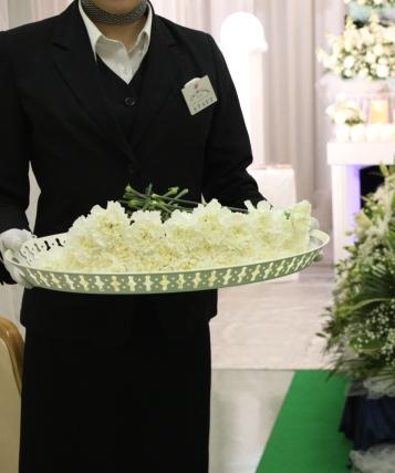 大正寺斎場の一日葬