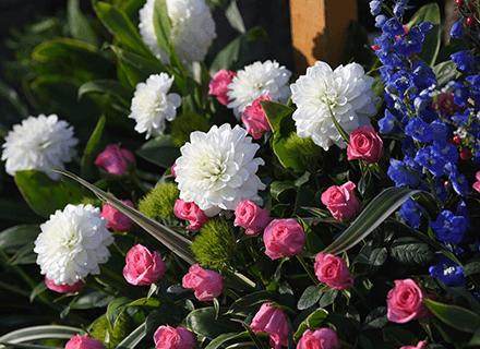 花の家族葬