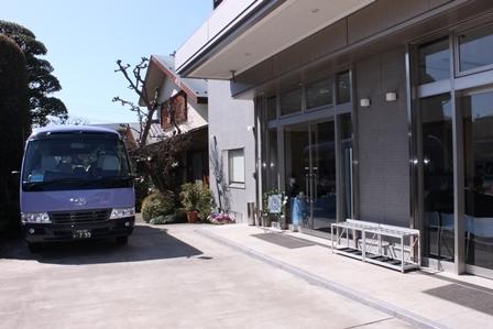 圓福寺外観