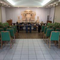 南山ホール式場
