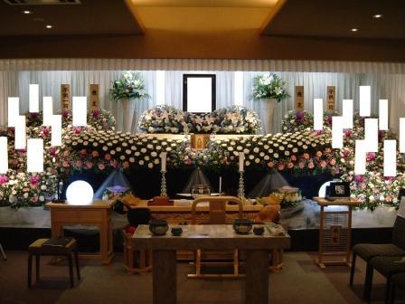 常性寺祭壇仏式曹洞宗