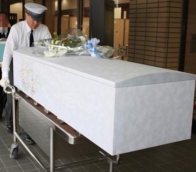 代々幡斎場火葬場