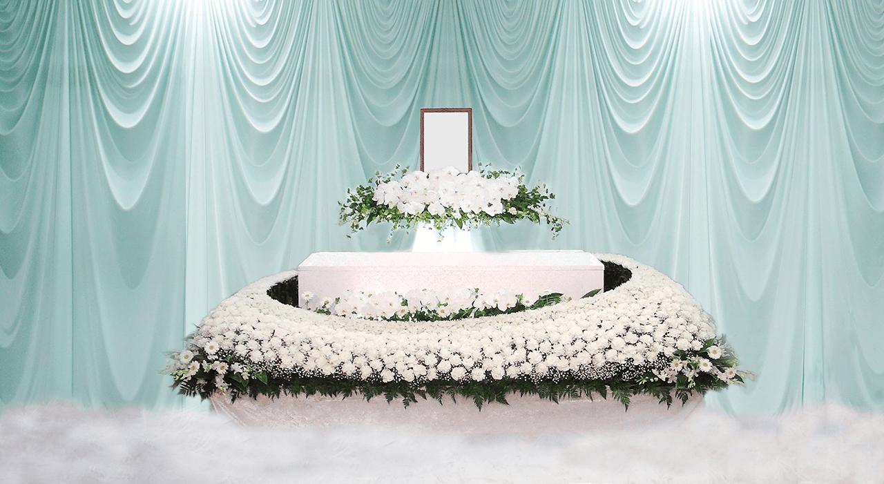 葬儀・葬送ベーシックプラン1