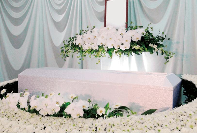 葬儀・葬送ベーシックプラン2