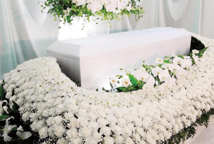 葬儀・葬送ベーシックプラン3