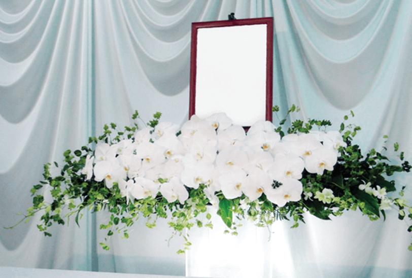 葬儀・葬送ベーシックプラン4