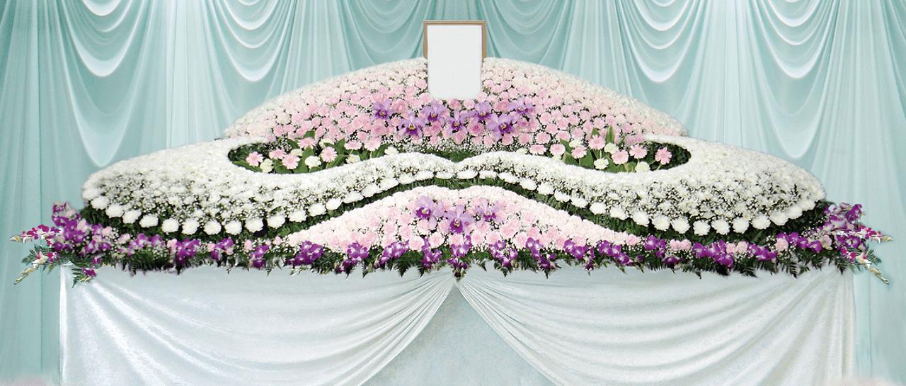 葬儀・葬送エレガントプラン1