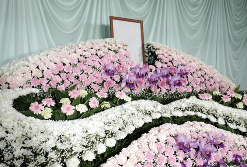 葬儀・葬送エレガントプラン2