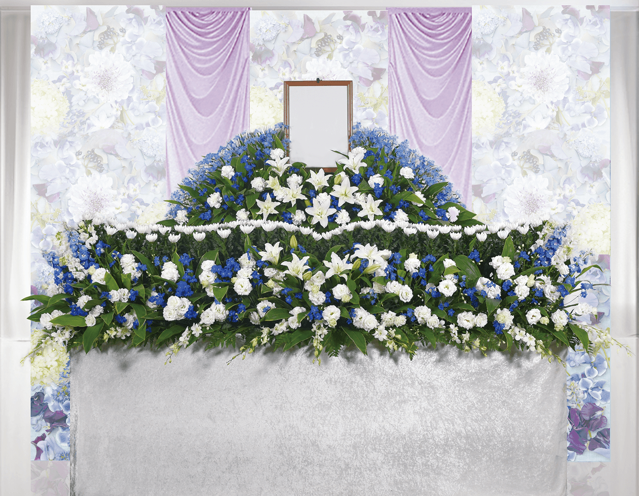 葬儀・葬送ワンランクアッププラン1