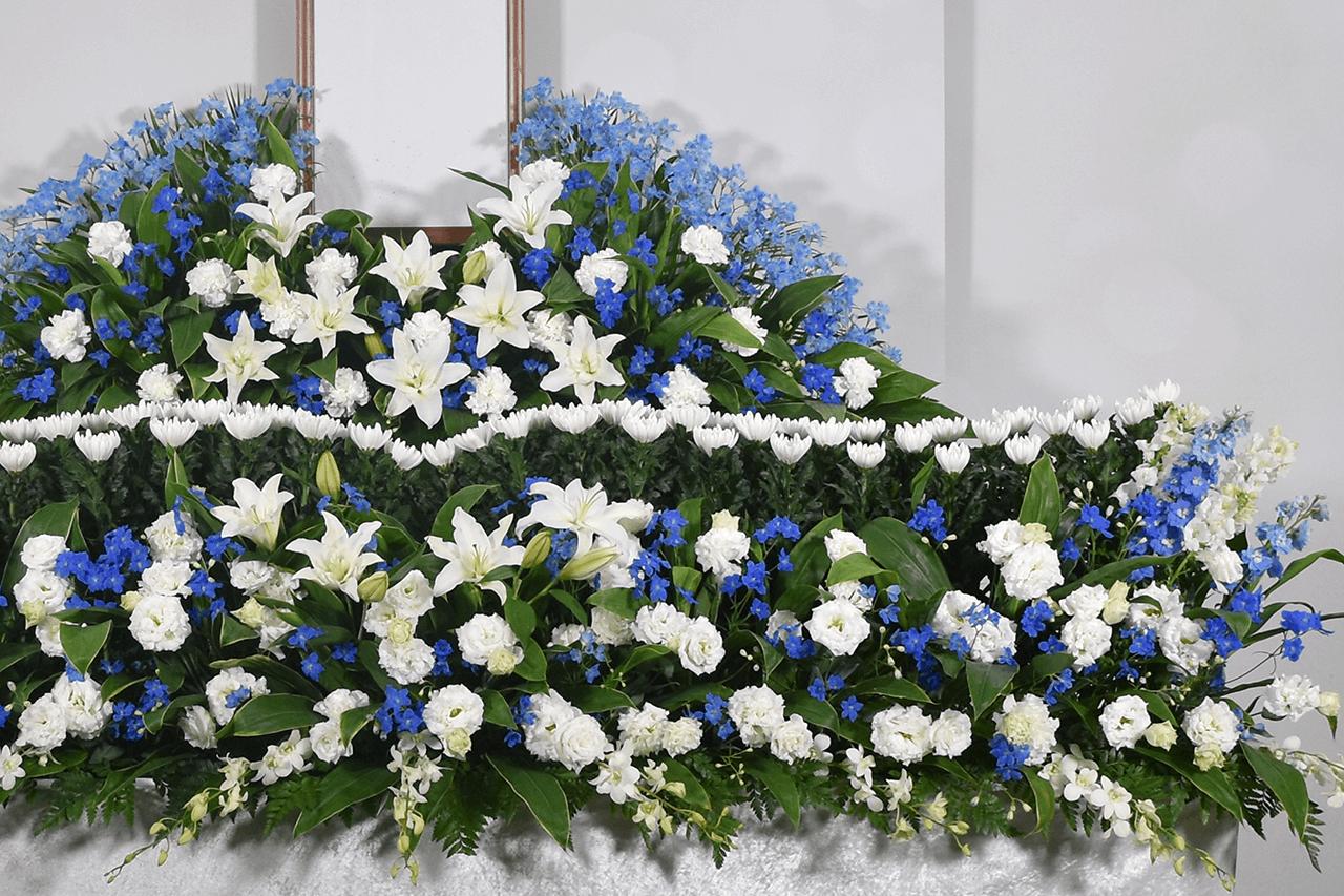葬儀・葬送ワンランクアッププラン2