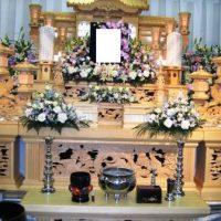 法専寺祭壇