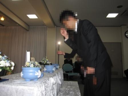 京王メモリアル調布御焼香