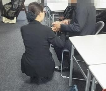 京王メモリアル調布:法要