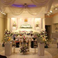 フェアウェルプレイス・ディア(ディアホール):祭壇