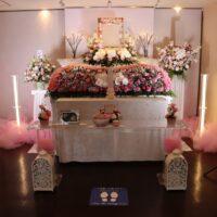 メモリアルハウス多摩:花祭壇